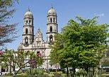 Excursão de meio dia a Guadalajara a Zapopan com o Museu de Arte de Huichol. Guadalajara, MÉXICO