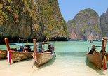 4-Day Islandtrip Koh Phi Phi, Ko Phi Phi Don, TAILANDIA