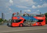 Excursión Skyline en autobús con paradas libres por Fráncfort. Frankfurt, ALEMANIA
