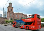 Excursión exprés en autobús con paradas libres por Frankfurt. Frankfurt, ALEMANIA