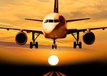 Aeropuerto de Belice (BZE) Traslado a Hoteles San Ignacio.,