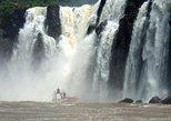 Tour das Cataratas do Iguaçu com Passeio de Barco de Puerto Iguazu. Puerto Iguaz�, ARGENTINA