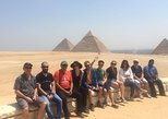 Private tour to Giza Pyramids , Sphinx and Egyptian Museum. Guiza, Egypt