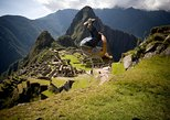 Machu Picchu General Admission Ticket,