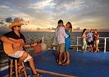 Crucero por la fiesta de Key West Sunset con música en vivo, comidas y bebidas. Cayo Hueso, FL, ESTADOS UNIDOS