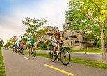 Excursão independente a Montreal de bicicleta,
