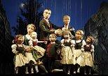 El Teatro de Marionetas de Salzburgo presenta Sonrisas y lágrimas. Salzburgo, AUSTRIA