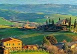 Florence to Tuscan Countryside Small-Group Wine Tasting Tour. Florencia, ITALY