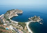 Porto de Taormina - Riviera Acireale-Catania-Cyclops: Tour Privado. Taormina, Itália