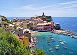 Excursão terrestre para Gênova: viagem diurna particular para Cinque Terre. Genova, Itália