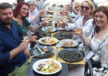 Nice Small Group Half-Day Walking Guided Food Tour with Tastings & Lunch. Niza, FRANCE