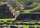 Tajin And Papantla Tour From Veracruz Or Boca Del Rio. Veracruz, Mexico