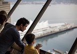 Vancouver City Hal-Day Tour with Lookout Admission Ticket,