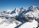 Schilthorn - Piz Gloria. Interlaken, SUIZA