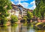 Excursión privada a Estrasburgo y la Selva Negra desde Fráncfort. Frankfurt, ALEMANIA