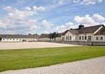 Frankfurt a la ciudad de Munich, excursión de un día al campo de concentración de Dachau. Frankfurt, ALEMANIA