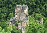 Eltz Castle Tour from Frankfurt with Rhine River Dinner,