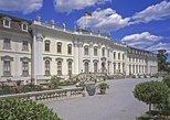 Palácio de Ludwigsburg e visita à Abadia de Maulbronn saindo de Frankfurt,