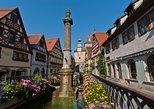 Heidelberg and Rothenburg Day Trip from Frankfurt, Frankfurt, ALEMANIA