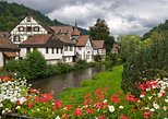 Black Forest and Strasbourg Day Trip from Frankfurt,