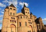 Visita guiada en grupo pequeño de Trier con transporte desde Frankfurt. Frankfurt, ALEMANIA