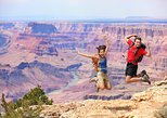 Grand Canyon Tour from Flagstaff or Sedona with Navajo Lunch. Sedona y Flagstaff, AZ, UNITED STATES