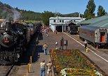 Excursión de 3 días en tren a Sedona y el Gran Cañón. Phonix, AZ, ESTADOS UNIDOS