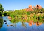Viajantes de três dias a Sedona e ao Grand Canyon. Phonix, AZ, ESTADOS UNIDOS