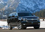 Vancouver International Airport to Whistler Private Transfer. Whistler, CANADA