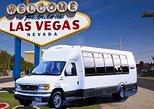 Traslado de ida y vuelta al aeropuerto de Las Vegas, Las Vegas, NV, ESTADOS UNIDOS