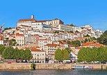 Excursión en autobús con paradas libres Coímbra:. Coimbra, PORTUGAL