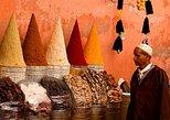 Excursão de dia inteiro em Tânger no Marrocos saindo de Cádiz com almoço. Tangier, MARROCOS
