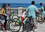Recorrido en bicicleta por Cádiz, Cadiz, ESPAÑA