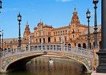 Excursión de un día a Sevilla con el Alcazar sin colas desde Cádiz. Cadiz, ESPAÑA