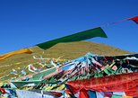 6 Days Lhasa Gyantse Shigatse Group Tour. Lhasa, CHINA