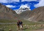 15 Days Mt Everest and Mt Kailash kora pilgrimage group tour. Lhasa, CHINA