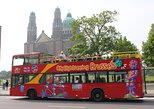Excursión en autobús con paradas libres por Bruselas. Bruselas, BELGICA