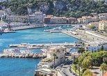 Excursión por la costa de Villefranche: excursión de medio día para grupos pequeños a Cannes, Antibes y St-Paul-de-Vence, Niza, FRANCIA
