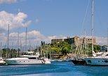 Tour en grupo pequeño de Antibes y St-Paul-de-Vence desde Cannes. Cannes, FRANCIA