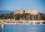 Recorrido turístico en grupo pequeño por la Riviera francesa desde Cannes. Cannes, FRANCIA
