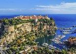 Excursión de un día para grupos pequeños desde Villefranche a Mónaco y Eze. Niza, FRANCIA