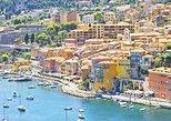 Tour de medio día a la costa de Mónaco y Eze. Niza, FRANCIA