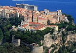 Monte-Carlo, La Turbie, Eze Small-Group Tour from Nice. Niza, FRANCE