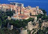 Excursión de pequeños grupos a Monte-Carlo, La Turbie y Eze desde Niza. Niza, FRANCIA