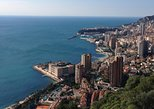 Excursión privada de día completo en la Riviera Francesa a Eze y a Mónaco-Montecarlo desde Niza, Niza, FRANCIA