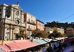 Excursão turística na cidade de Nice de meio dia. Niza, França