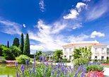 Excursión por la costa de Villefranche: visita artística para grupos pequeños al Museo Chagall, el Museo Matisse y Villa Ephrussi de Rothschild, Niza, FRANCIA
