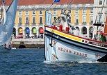 Lisbon Traditional Boats - Express Cruise - 45min, Lisboa, PORTUGAL