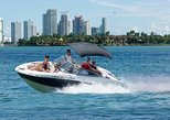 Miami Speedboat Tour, Miami, FL, ESTADOS UNIDOS