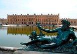 Excursão ao Palácio de Versalhes e evite as filas. Versalles, França